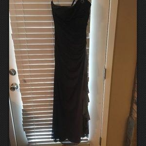 Formal dress for prom or special occasion